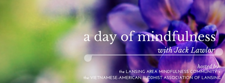 a day of mindfulness 2015